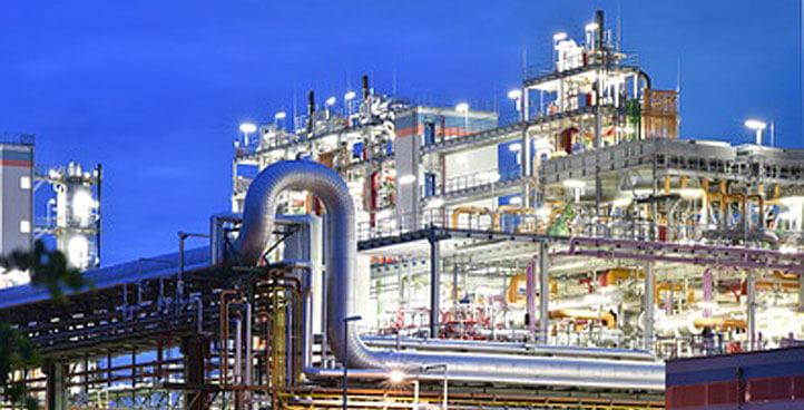 Industrie Systeme & Anlagen